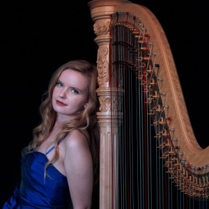 Professional Harpist - Harpist in Athens, Georgia