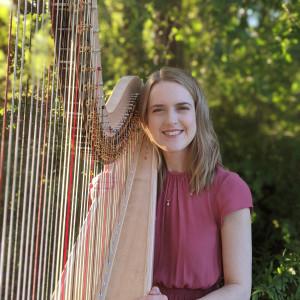 Professional Harpist - Harpist in Fort Worth, Texas