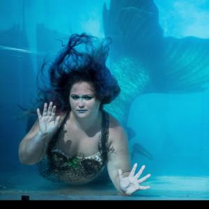 Professional Mermaid - Mermaid Entertainment in Quakertown, Pennsylvania