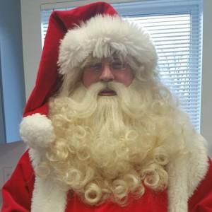 Professional Santa Claus - Santa Claus in Collinsville, Illinois