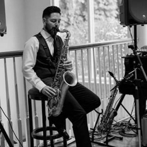 Glendon Smith - Professional Saxophonist - Saxophone Player in Niagara Falls, Ontario