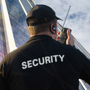 Professional Security - Event Security Services in Sacramento, California