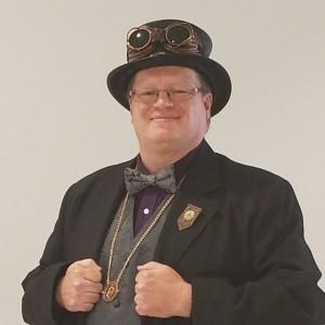 Professor Habbrockson - Magician in Logan, Utah
