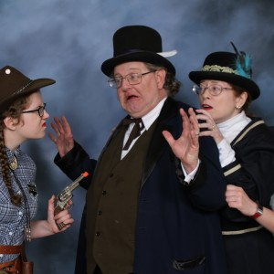 Professor Rags Comedy Magic Shows - Comedy Magician in Downey, California
