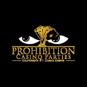 Prohibition Casino Parties - Casino Party Rentals / Bartender in Oakland, California