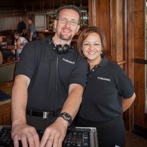 ProMobileDJs - DJ Control - Wedding DJ in Folsom, California