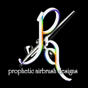 Prophetic Airbrush Designs - Airbrush Artist in Birmingham, Alabama