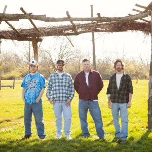 Prophets Mire - Rock Band / Classic Rock Band in Dayton, Ohio
