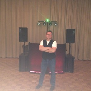 Prosound Entertainment Dj/Photobooth Services - Wedding DJ in Concord, New Hampshire