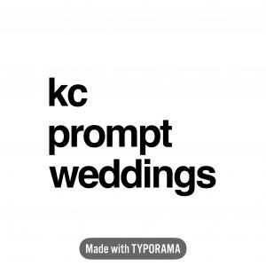 Promptweddings - Wedding Officiant in Kansas City, Missouri