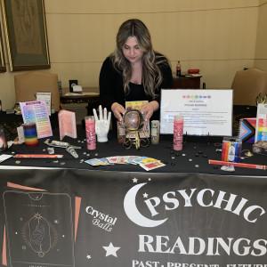 Psychic Novena saint - Psychic Entertainment in Fort Lauderdale, Florida