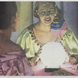 Psychic Reading by Venezia - Psychic Entertainment in Los Angeles, California