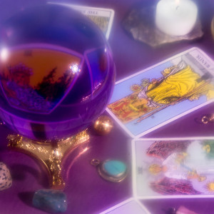 Psychic Readings By Luna Luca - Psychic Entertainment in Miami, Florida