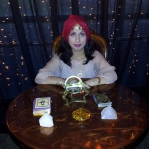 Psychic Sophia - Psychic Entertainment in Roanoke, Virginia