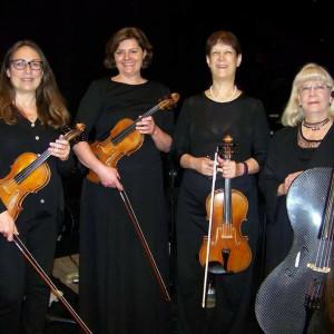 Ptarmigan String Quartet - String Quartet / 1960s Era Entertainment in Denver, Colorado