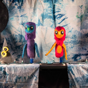 Puppets 'n' People - Puppet Show in Minneapolis, Minnesota