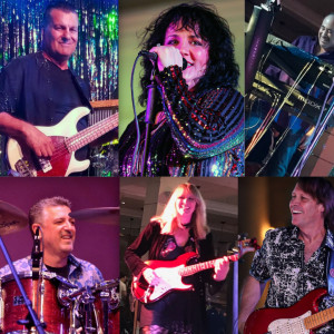 Pure Heart Tribute Band - Heart Tribute Band / Tribute Band in Fort Lauderdale, Florida