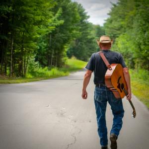 Purgatory Jack - Singing Guitarist in Litchfield, Maine