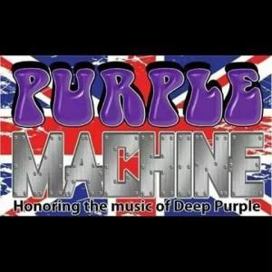 Purple Machine - Tribute Band in Lake Wales, Florida