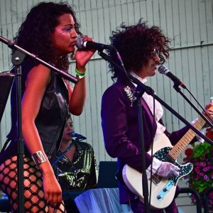 Purple Mane - Tribute Band in Seattle, Washington