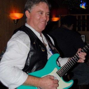 Purplewater - Singing Guitarist in Jamestown, North Dakota
