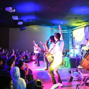 Pursuing JC - Christian Band in Huntington, New York