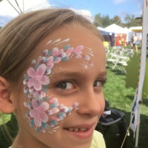 Put On A Happy Face - Face Painter in Bethany, Connecticut