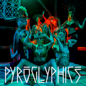 Pyroglyphics - Fire Performer / Fire Eater in Denver, Colorado