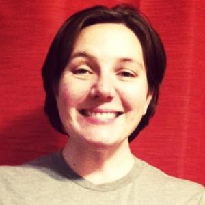 Kristin Kondratowski - Christian Speaker in Lancaster, Pennsylvania