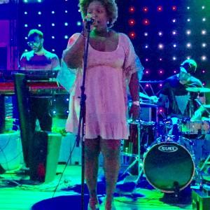 Qband - Bolero Band in Miami, Florida