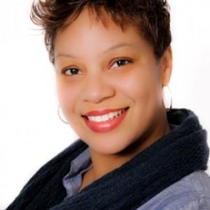 Qiana Budd - Christian Speaker in Atlanta, Georgia