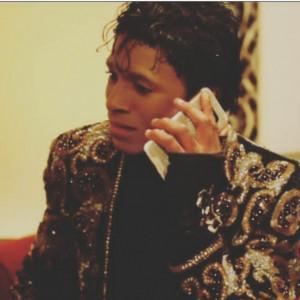 QStar - Michael Jackson Impersonator / Impersonator in Bay Area, California