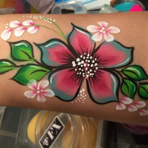 Quality Face Painter - Face Painter in Fontana, California