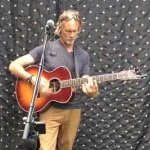 Quantative Ease - Singing Guitarist in Omaha, Nebraska