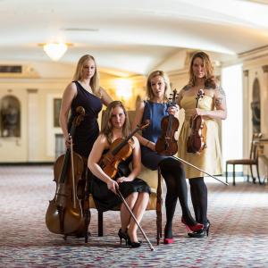 Quartet442 - String Quartet in New York City, New York