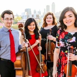 Quartet 515 - String Quartet / Classical Duo in Des Moines, Iowa