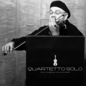 Quartetto Solo - Violinist / Cellist in Chicago, Illinois