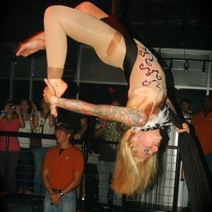 Queen City Aerial Artists - Aerialist / Acrobat in Charlotte, North Carolina