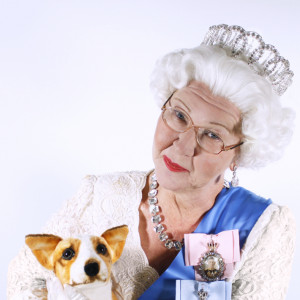 Queen Elizabeth II - Historical Character / Impersonator in Miami, Florida