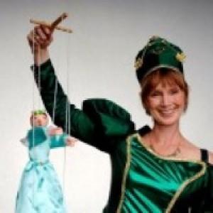 Queen Emeralda - Storyteller in Atlanta, Georgia
