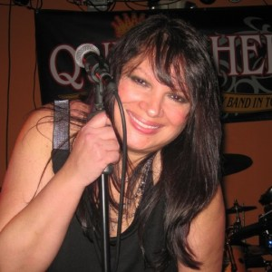 Queen Helene - Singing Pianist in Philadelphia, Pennsylvania