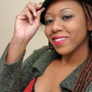 Queen Momo - Comedian / Stand-Up Comedian in Greenville, South Carolina