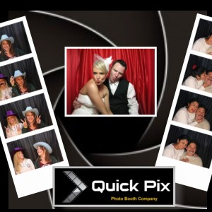 Quick Pix Photo Booth Company - Photo Booths in Ontario, California