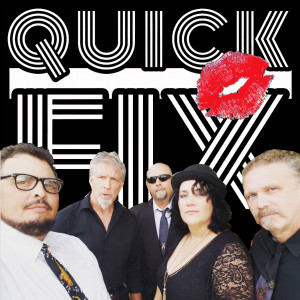 QuickFix - Cover Band / Party Band in Stuart, Florida