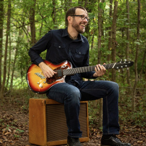 Quiet Is The New Loud - Jazz Band / Jazz Guitarist in Charlotte, North Carolina