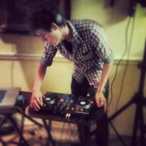 R-gue - Club DJ in Dallas, Texas