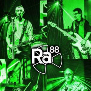 Ra88 - Classic Rock Band / 1960s Era Entertainment in Delaware, Ohio