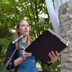 Rachael McCreery - Wedding Singer / Classical Singer in St Louis, Missouri