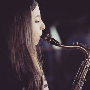 Rachael Young - Saxophone Player in Charlotte, North Carolina