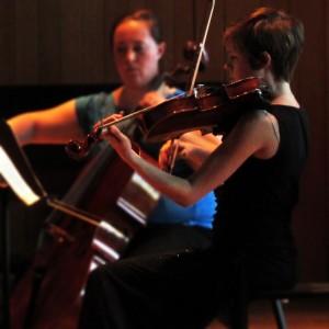 Rachel Ace - Violist - Viola Player in Tallahassee, Florida